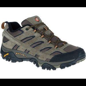Merrell Moab Ventilator 2 Hiking Boots - size 11